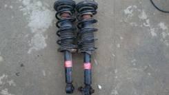 Амортизатор. Nissan Bluebird, EU14, HNU14, ENU14, HU14, SU14, QU14 Двигатели: SR18DE, SR20DE, CD20E, SR20VE, QG18DE, CD20, CA20, QG18DD