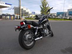 Honda CMX 250. 250 куб. см., исправен, птс, без пробега