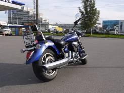 Yamaha XVS 1300. 1 300 куб. см., исправен, птс, с пробегом