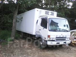 Mitsubishi Fuso Fighter. �������� �������� , 8 201 ���. ��., 7 000 ��.