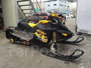 BRP Ski-Doo MX Z X 600 H.O. E-TEC. исправен, есть птс, без пробега