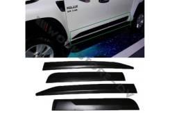 Накладка на дверь. Toyota Hilux Toyota Hilux Pick Up