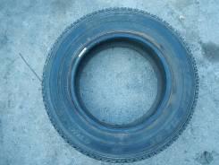 Bridgestone Blizzak MZ-01. Зимние, без шипов, 2008 год, износ: 10%, 2 шт