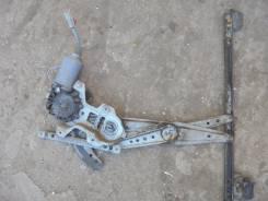 Стеклоподъемный механизм. Honda Civic