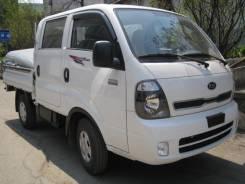 Привод. Hyundai Porter Hyundai HD Hyundai Porter II Hyundai County Kia K-series Kia Bongo Daewoo Novus