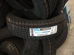 Hankook Winter RW06. Зимние, без износа, 4 шт