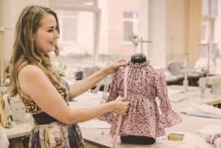 Co-working Zone «Открытая швейная мастерская»