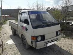 Nissan Vanette. 22, LD20