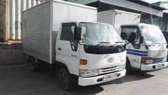Toyota Dyna. , 2 779 куб. см., 1 500 кг.