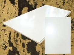 Панели ПВХ Белый глянец / 2-101 / 3000*250*5мм