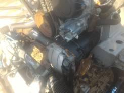 Крепление редуктора. Toyota Hiace, KZH106W Двигатель 1KZTE