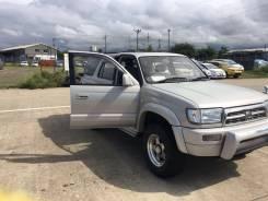 Toyota Hilux Surf. VZN185 RZN185 KZN185, 5VZ 3RZ 1KZ