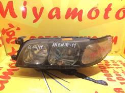 Фара левая Nissan Avenir 11