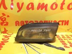 Фара левая Nissan Presea PR11 95'