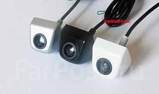 Универсальная Цветная камера заднего хода с Разметкой