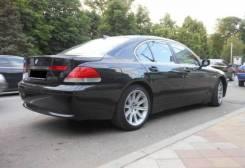 BMW 7-Series. E65