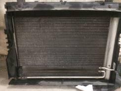 Радиатор охлаждения двигателя. BMW M5, E60 BMW 5-Series, E60