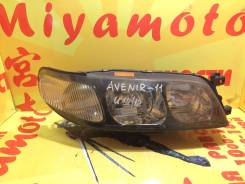 Фара правая Nissan Avenir 11