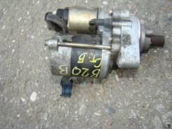 Стартер. Honda: Civic Ferio, Civic, Orthia, Integra, Domani, Ballade, S-MX, Stepwgn Двигатели: D14A4, D16B1, B16A5, MF616, F16, MF716, VA, D16Y9, D16Y...