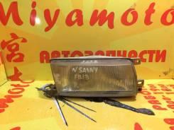 Фара правая Nissan Sunny FB13