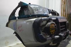 Ноускат. Mitsubishi Delica, PD8W Двигатель 4M40. Под заказ