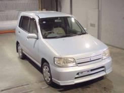 Nissan Cube. AZ10, CGA3DE