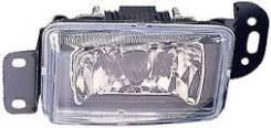 Фара противотуманная. Toyota Allex, NZE121, NZE124, ZZE122, ZZE123, ZZE124 Toyota Corolla Runx Двигатели: 1NZFE, 1ZZFE, 2ZZGE