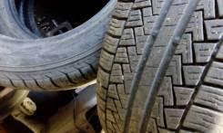 Pirelli Scorpion STR. Всесезонные, 2009 год, износ: 10%, 3 шт