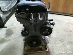 LF4J Двигатель Mazda 6 (GH) 2007-2012 (2.0л, 150л. с)