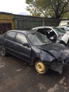 Toyota Corsa. 4AFE