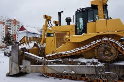 Caterpillar. CAT D9R, 50 000,00 кг.