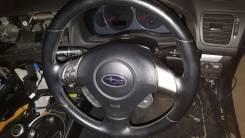 Подушка безопасности. Subaru Legacy B4, BL9, BLE, BL5 Subaru Outback, BP9, BPH, BPE Subaru Legacy, BPH, BLE, BP9, BL5, BL9, BP5, BPE