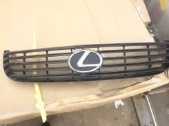 Решетка радиатора. Lexus SC430