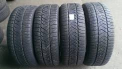 Pirelli Scorpion Winter. Зимние, без шипов, износ: 30%, 4 шт
