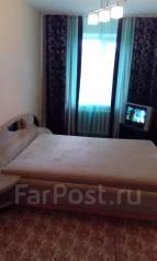 2-комнатная, улица Дзержинского 42к3. 66 квартал, 43 кв.м.