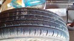 Dunlop SP Touring T1. Летние, 2013 год, износ: 5%, 4 шт