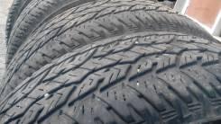 Bridgestone Dueler A/T 695. Грязь AT, 2011 год, износ: 40%, 4 шт
