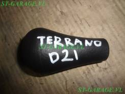Ручка переключения механической трансмиссии. Nissan Terrano, LBYD21, WBYD21, WHYD21