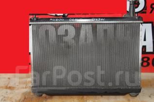 Радиатор охлаждения двигателя. Mazda Demio, DY5W, DY3W