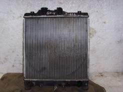 Радиатор охлаждения двигателя. Honda HR-V, GH4