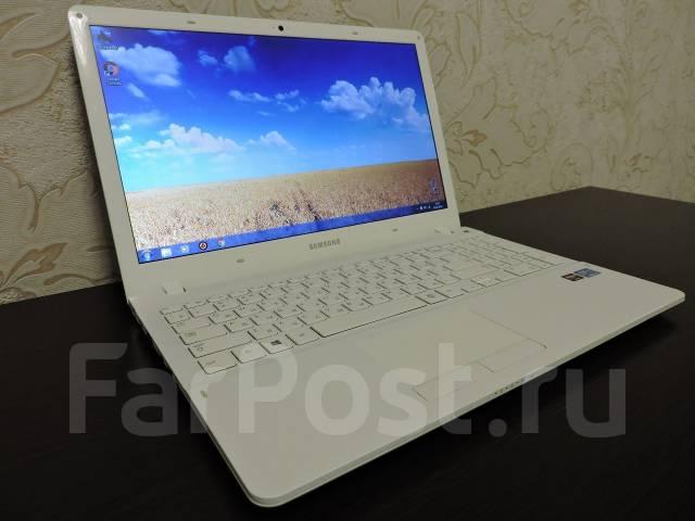 """Samsung 370R5E. 15.6"""", 2,6ГГц, ОЗУ 6144 МБ, диск 750Гб, WiFi, Bluetooth, аккумулятор на 3ч."""