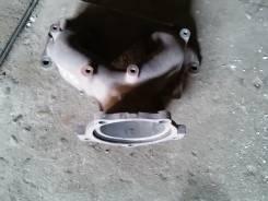 Коллектор. Nissan Sunny, FB15 Двигатель QG15DE