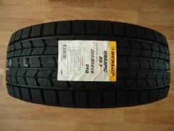 Dunlop Graspic DS3. Зимние, 2016 год, без износа, 4 шт