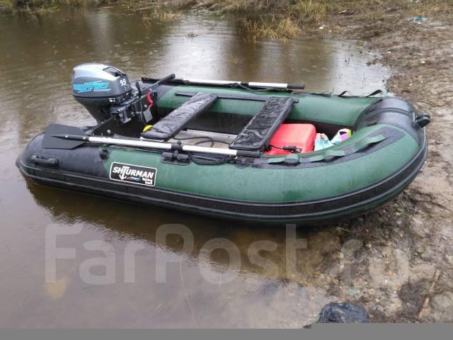 подажа лодок