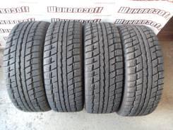 Dunlop Graspic DS2. Зимние, 2006 год, износ: 10%, 4 шт