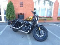 Harley-Davidson. 1 202 куб. см., исправен, птс, с пробегом