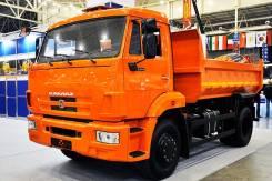 Камаз 43255. Продается Самосвал -6010-28(R4), 6 700куб. см., 7 500кг.