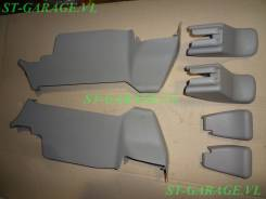 Облицовка сиденья. Nissan X-Trail, PNT30, T30, NT30