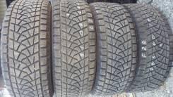 Bridgestone. Зимние, без шипов, 2008 год, износ: 10%, 4 шт