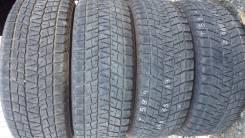 Bridgestone. Зимние, без шипов, 2010 год, износ: 40%, 4 шт